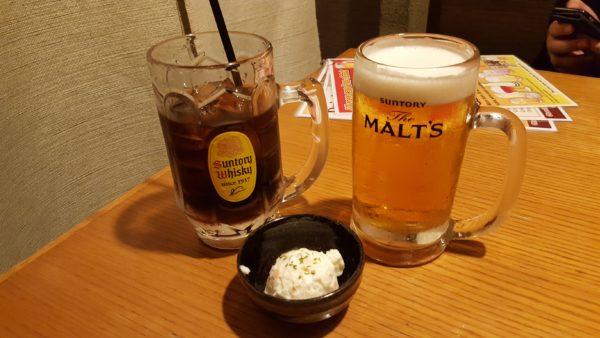 Bar Tour Isakaya Sapporo Susukino, Hopping Bar Sapporo Hokkaido Susukino